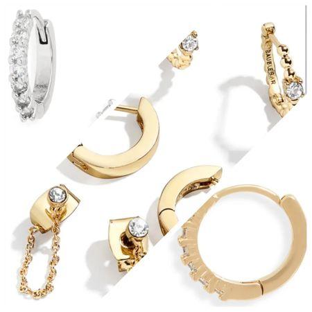 Love love these #nsale earrings. http://liketk.it/3k7va   @liketoknow.it   #liketkit