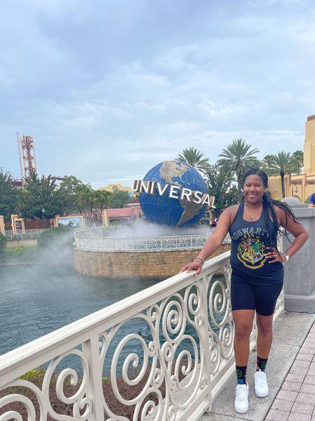 Vacation at Universal Orlando!     #LTKunder50 #LTKtravel #LTKshoecrush