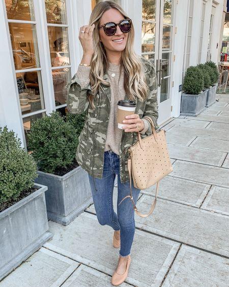 Nsale camo jacket! http://liketk.it/3kTkb @liketoknow.it #liketkit