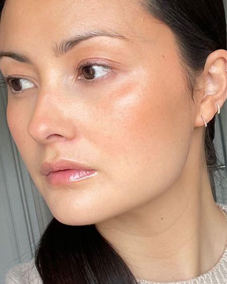 Natural Bronze Glow GRWM #liketkit #LTKbeauty @liketoknow.it http://liketk.it/3fLkK