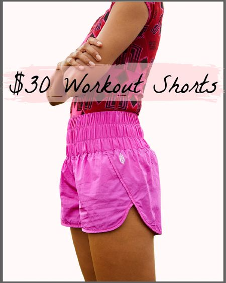 The way home shorts  Workout shorts Free people shorts Best sellers  #LTKfit #LTKstyletip #LTKunder50