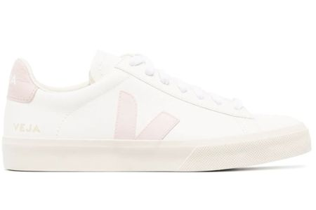 Veja trainers - Veja sneakers - farfetch sale - farfetch trainers - chunky trainers - white trainers - white sneakers - neutral trainers   #LTKshoecrush #LTKeurope #LTKbacktoschool