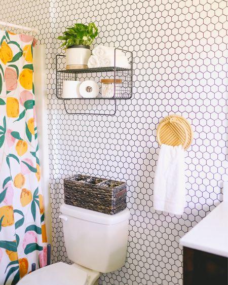 bathroom reno   #LTKunder50 #LTKfamily #LTKhome