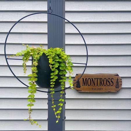 Outdoor deck or porch decor #liketkit @liketoknow.it @liketoknow.it.home http://liketk.it/3kMV6   #LTKhome #LTKunder100 #LTKunder50