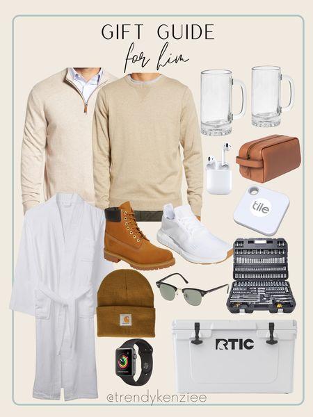 gift guide for him / gift idea / men / Christmas gift / gift for him  #LTKSeasonal #LTKGiftGuide #LTKHoliday