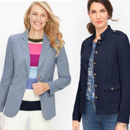 Looking for the perfect blazer? #blazer   #LTKstyletip #LTKworkwear #LTKSeasonal