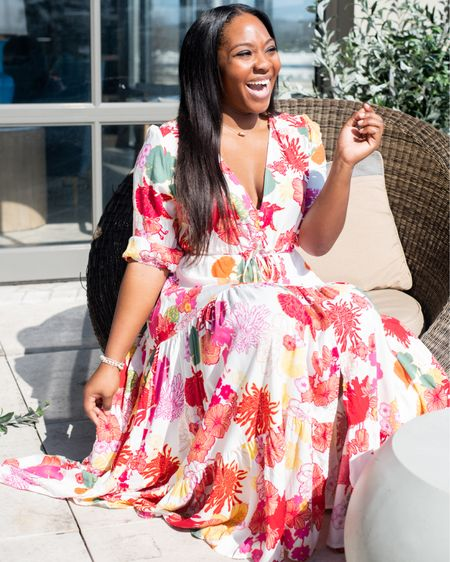 I love love this Petal & Pup dress. Use code LEIGH20 to save 20% ans look darling for Spring http://liketk.it/3bRLw @liketoknow.it #liketkit