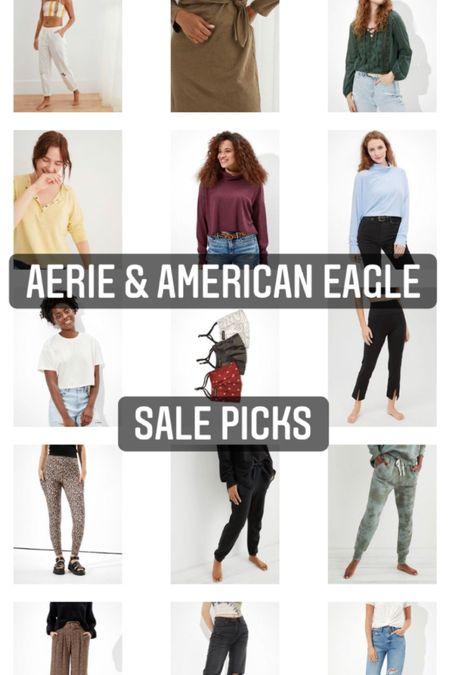 So many sales on American Eagle & Aerie today! http://liketk.it/35Cke @liketoknow.it #liketkit