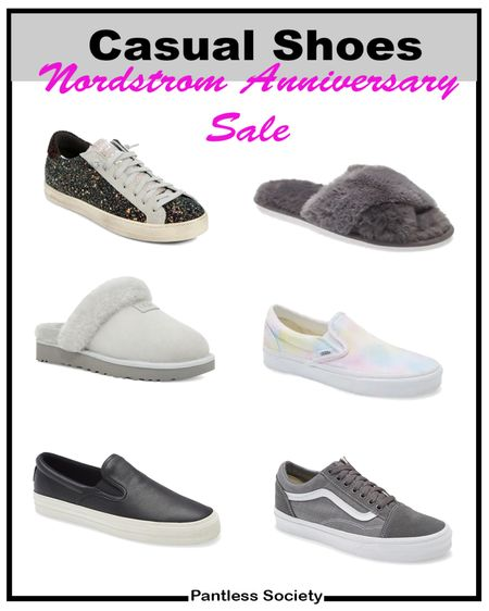 Shoes. Sneakers. Casual shoes. Comfortable shoes. House shoes. Slippers. Slip-on shoes. Nordstrom Anniversary Sale. NSale. #NSale NSale 2021. Fall fashion. Fall outfit. Wear now. Sale alert. Must-have sale picks.   #LTKshoecrush #LTKstyletip #LTKsalealert