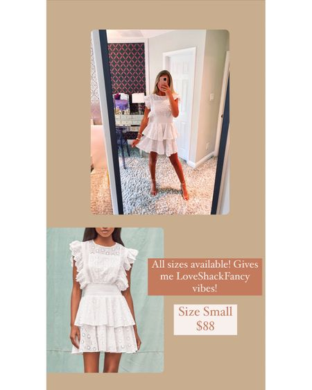All sizes in stock! 😍   @liketoknow.it @liketoknow.it.brasil @liketoknow.it.europe @liketoknow.it.family @liketoknow.it.home    #liketkit #LTKunder100 #LTKunder50 #LTKstyletip #lulus #dress   http://liketk.it/3gdq9