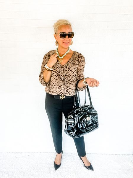 Workwear / Work Wear / Office Look / Office Outfit / Business Casual / Office Casual / Work Outfit / Tory Burch / Kate Spade /  Coach Handbags / Handbag /petite / over 40 / over 50 / over 60 / Fall Outfit / Fall Fashion    #LTKSeasonal #LTKitbag #LTKworkwear
