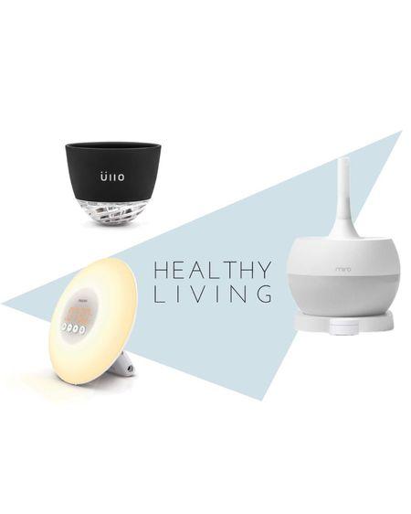 Healthy living and stay at home essentials. http://liketk.it/2NiJc #liketkit @liketoknow.it #StayHomeWithLTK #LTKfamily #LTKhome #healthyliving #essentials #homeessentials #purifyers #winepurifyers #airpurifyers #clock #alarmclock #circadian #healthylighting #lightingforyourhealth #healthandwellsness @liketoknow.it.family @liketoknow.it.home