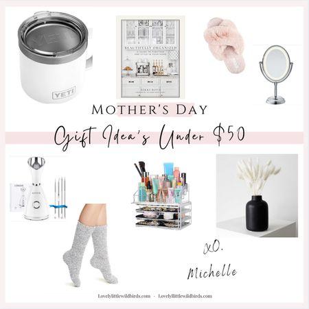 Mothers Day Gifts Under $50 ✨   #LTKbeauty #LTKhome #LTKunder50