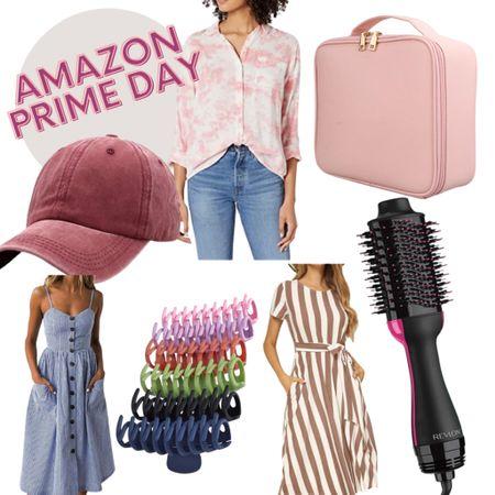 Amazon Finds - Prime Day!    #LTKbeauty #LTKsalealert #LTKunder100