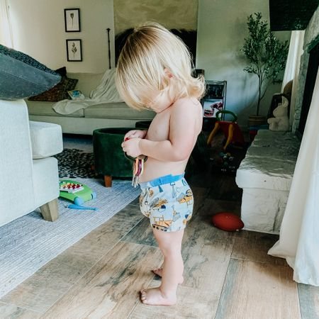 20 months going on 20. #boxers #toddler #boymom @liketoknow.it #liketkit #LTKfamily #LTKkids http://liketk.it/3ijE3