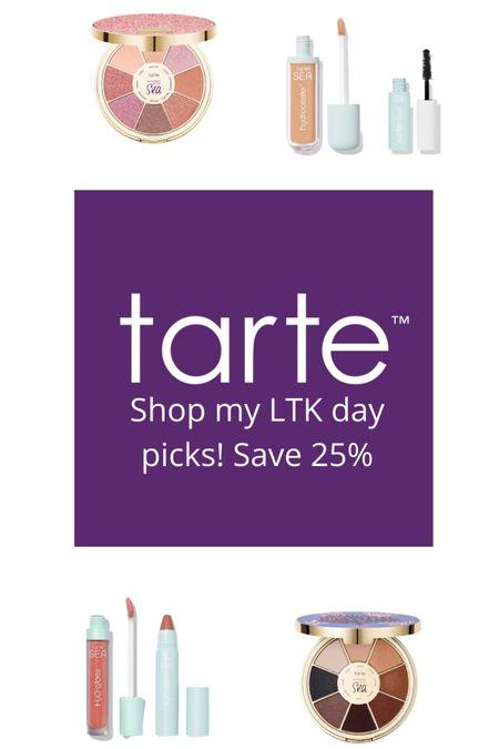 Tarte Cosmetics Sale!    http://liketk.it/3hpIb #liketkit #LTKDay #LTKsalealert #LTKbeauty @liketoknow.it