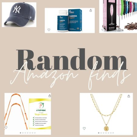 Amazon finds! Some things that are in my basket!!! http://liketk.it/2Vr10 @liketoknow.it #liketkit #LTKunder50 #rStheCon #StayHomeWithLTK
