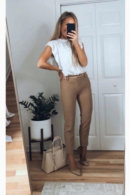 Wear to work style   #LTKstyletip #LTKworkwear #LTKunder100