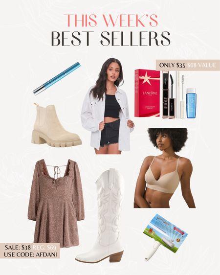 This weeks best sellers  #LTKHoliday #LTKsalealert