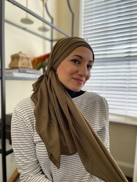 Haute Hijab woven hijabs! Love them!