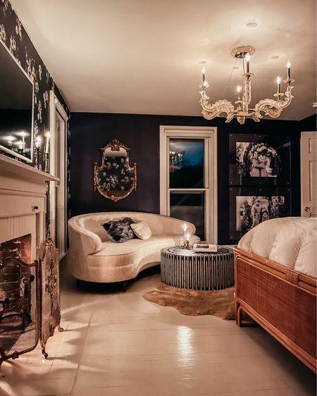 #LTKfamily #LTKhome #LTKstyletip http://liketk.it/39yjq #liketkit @liketoknow.it   Ways to make your master bedroom cozy!