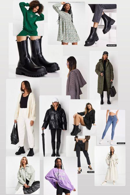 Autumn outfits   #LTKstyletip #LTKunder100 #LTKeurope