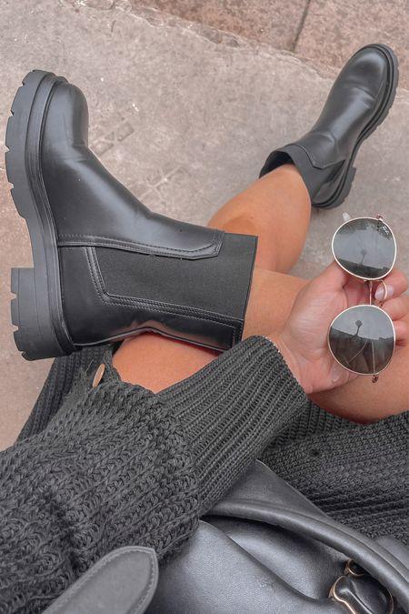 Autumn winter boots on my radar🍂  #LTKstyletip #LTKSeasonal #LTKeurope