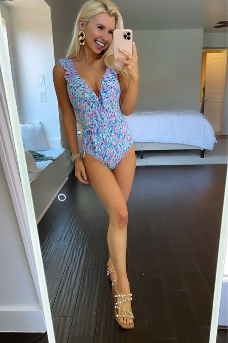 Beach vacation swimsuits! http://liketk.it/3fgDa #liketkit @liketoknow.it