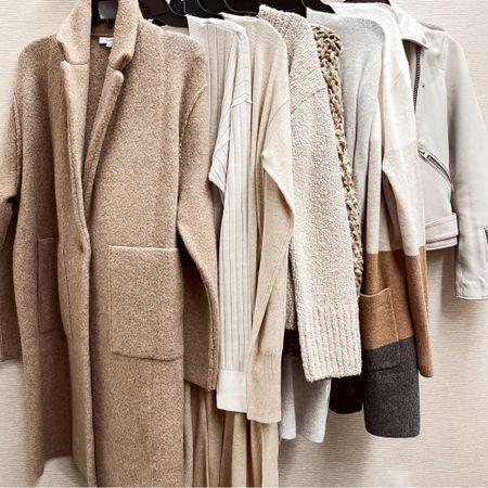 NSale neuter sweater and cardigans I love! Nordstom Anniversary sale Herfashionedlife   #LTKunder100 #LTKsalealert #LTKstyletip