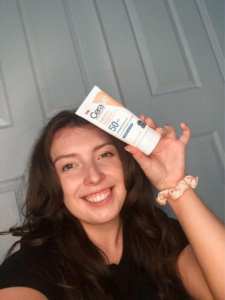 Sunscreen is so important! I linked some of my fave face sunscreens  #LTKbeauty #LTKunder50 #LTKSeasonal