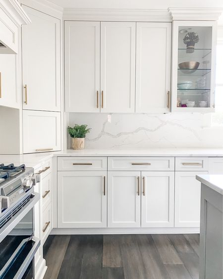 Modern European cabinetry😍 The elegance and sophistication these guys emphasize are just perfection👌🏻 The clean lines not only deliver such a sleek, quality look but they also provide exceptional storage🤩 Anyone else decide these are a must have splurge in their build or remodel process?!🤩 http://liketk.it/2UL8K #liketkit @liketoknow.it #LTKhome @liketoknow.it.home You can instantly shop all of my looks by following me on the LIKEtoKNOW.it shopping app