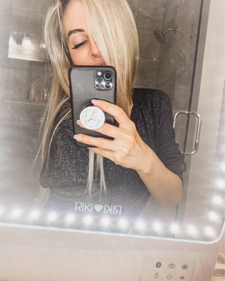 Favorite vanity mirror http://liketk.it/3bAs1 @liketoknow.it #liketkit