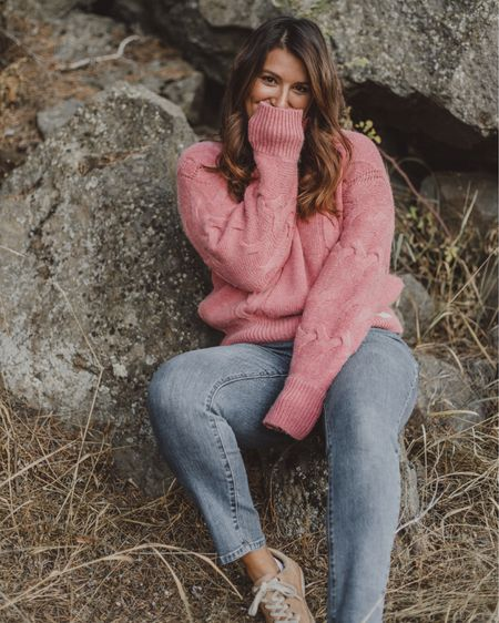 Staying cozy in my favorite sweater by @oddmolly! #oddmolly http://liketk.it/2IdL3 #liketkit @liketoknow.it