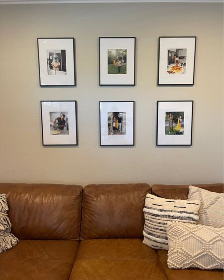 Target style home killing it with these frames perfect for a gallery wall! @liketoknow.it #liketkit http://liketk.it/3bCOu #gallerywall #affordableframes #targetstyle #homedecor