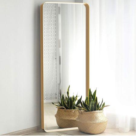 My fav Full length mirror for home decor.  #LTKbeauty #LTKhome #LTKstyletip