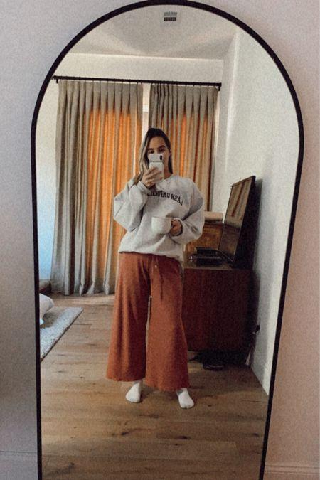 Oversized floor mirror http://liketk.it/3chS8 #liketkit @liketoknow.it @liketoknow.it.home #LTKhome