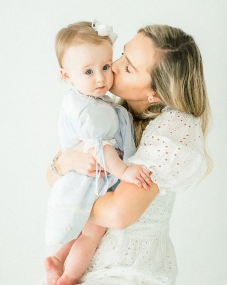 White dresses for family pictures http://liketk.it/399Ns @liketoknow.it #liketkit #LTKfamily #LTKunder100 #LTKstyletip