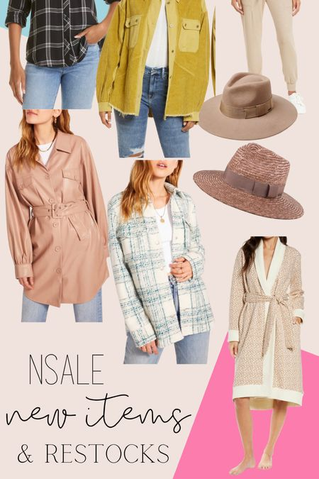 New Nsale items & restocks!   #LTKsalealert #LTKstyletip #LTKunder50