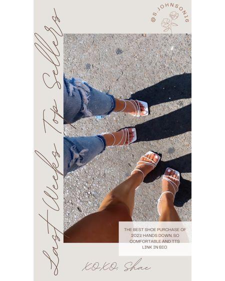 Top seller: best shoes of 2021! So comfortable and TTS  http://liketk.it/3hB7c #liketkit @liketoknow.it #LTKsalealert #LTKshoecrush #LTKunder50