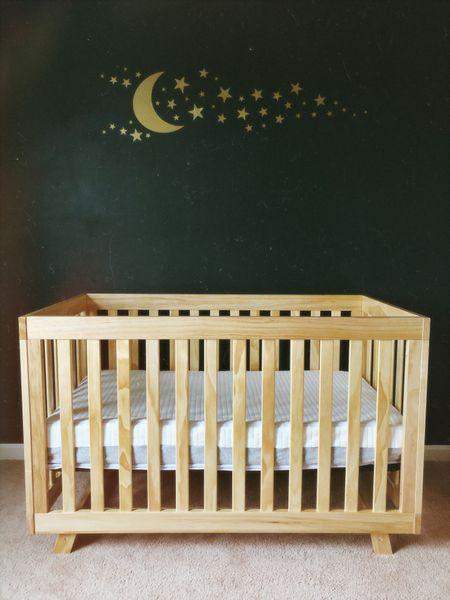 Setting up baby boy's nursery! ✨😍   #LTKbaby #LTKfamily #LTKhome