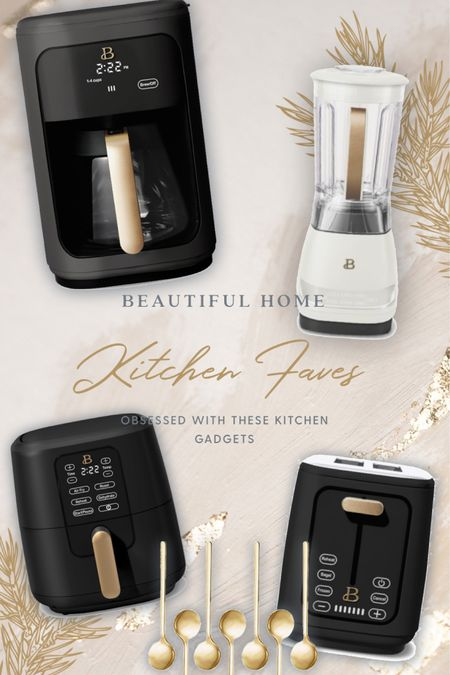Gold tome kitchen faves http://liketk.it/3hPm8 #liketkit @liketoknow.it #LTKhome #LTKfamily #LTKunder100 @liketoknow.it.home @liketoknow.it.family @liketoknow.it.europe @liketoknow.it.brasil Shop your screenshot of this pic with the LIKEtoKNOW.it shopping app