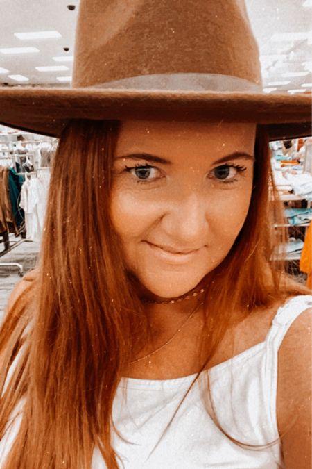 Fedora hats 🤍 fashion finds! Click the products below to shop! Follow along @christinfenton for new looks & sales!@shop.ltk #liketkit 🥰 Thank you for shopping here with me! 🤍 XoX Christin  #LTKstyletip #LTKshoecrush #LTKcurves #LTKitbag #LTKsalealert  #LTKunder50 #LTKunder100 #LTKbeauty #LTKworkwear