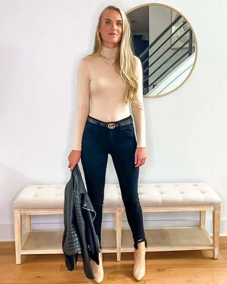 Black jeans are from my boutique! Find them at sugarandspiceapparel.com @liketoknow.it http://liketk.it/2Zeyt #liketkit #LTKunder100 #LTKunder50 #LTKsalealert #LTKFall