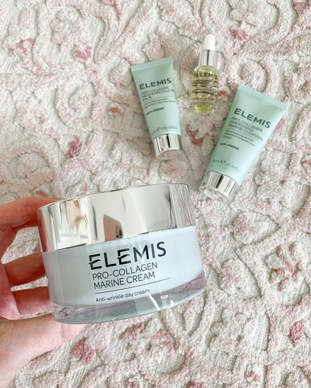 Calling all Elemis fans! There is a supersized deal on the Elemis pro-collagen marine cream and discovery kit ($128 sale price and over $284 value!)   First time customers at QVC get $15 off with code BIRTHDAY and second time customers get $10 with code HELLO10    http://liketk.it/3hTRi #liketkit @liketoknow.it #LTKbeauty  #qvcdeals #elemis #skincare #beautysale