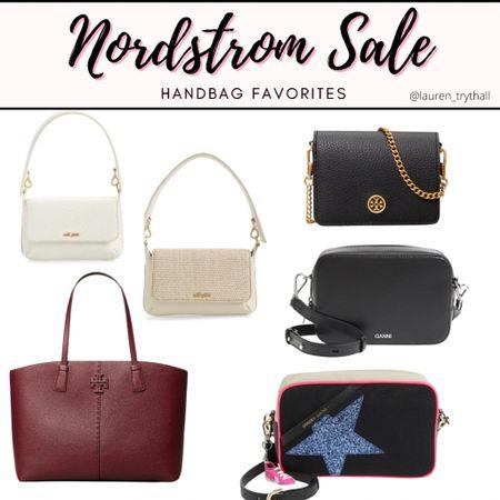 Nordstrom Sale: Handbag Favorites Cute handbags on sale. Tote bags, crossbody bag, shoulder bag  #LTKstyletip #LTKsalealert #LTKitbag