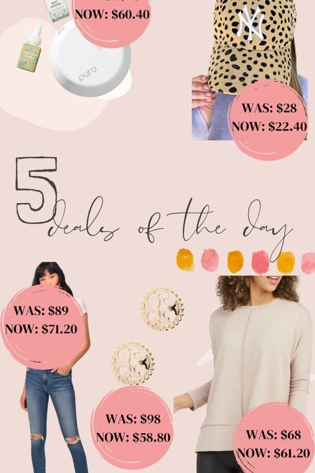 Deals & sales of the day!