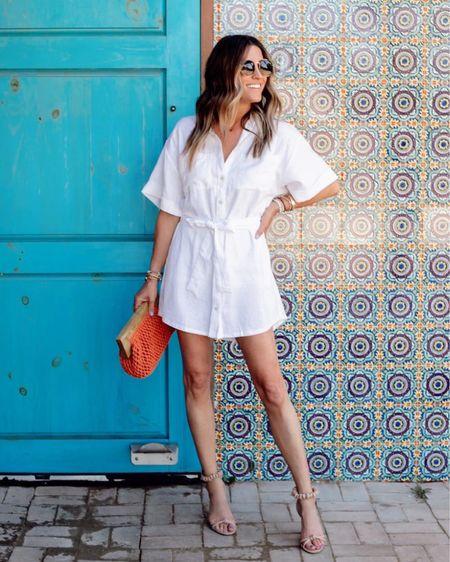 Summer whites   http://liketk.it/3jwu6 @liketoknow.it #liketkit