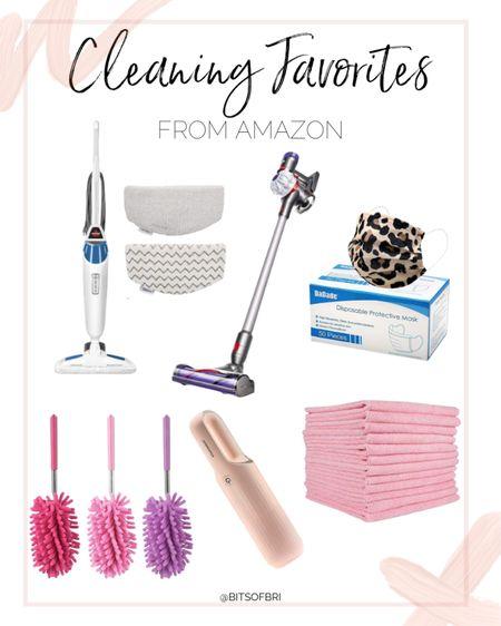 Amazon prime day. Amazon favorites. Cleaning products. Cleaning favorites. Cleaning must haves. http://liketk.it/3i8ay #liketkit @liketoknow.it #LTKhome #LTKsalealert #LTKunder50