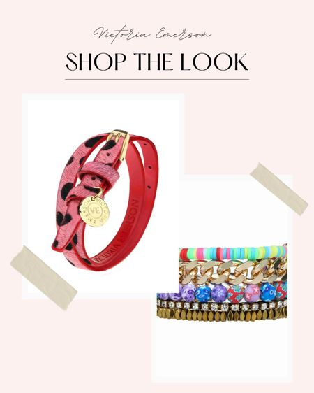 Victoria Emerson sale  #victoriaemerson #bohocuff #bracelets #wraps #ltkunder50 #ltkstyletip #ltkholiday  #LTKCyberweek #LTKGiftGuide #LTKsalealert