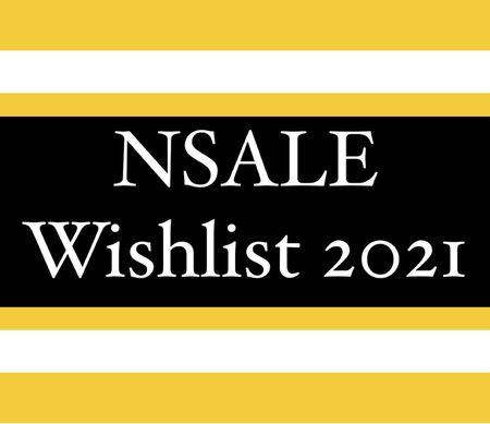 Sharing my wishlist for the NSALE public access!     #LTKsalealert #LTKbeauty #LTKstyletip